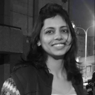 Geetika Chhabra