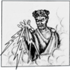 Avatar for zeus from gravatar.com