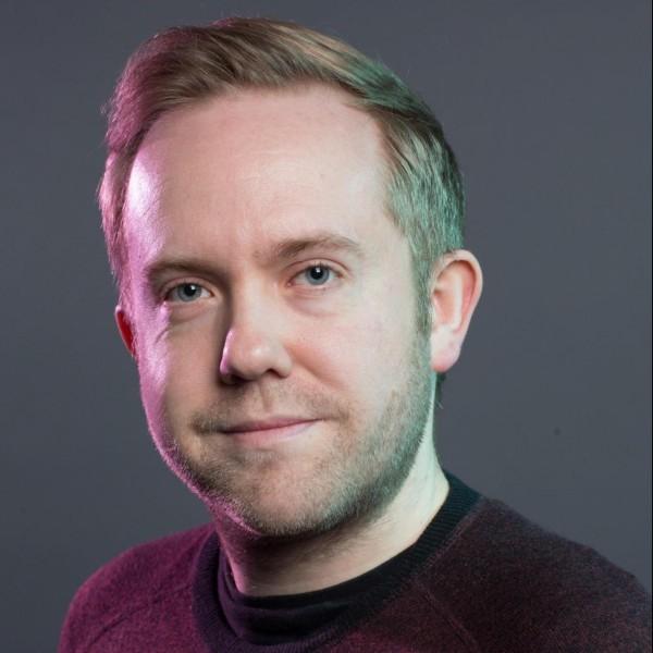 Tom Warren Avatar