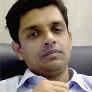 Manuraj Jain