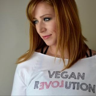 The Ginger Veganista