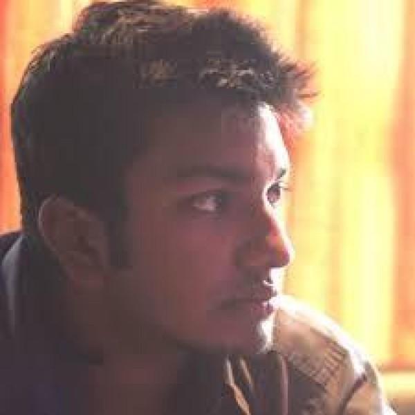 Indrashish Ghosh Avatar