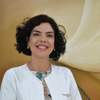 Dra. Suzana Vieira