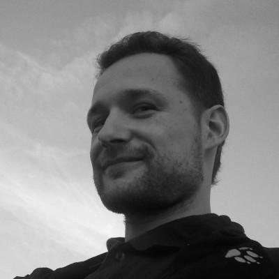 Avatar of Gerd Christian Kunze, a Symfony contributor