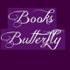 Books Butterfly