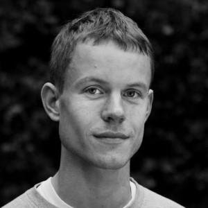 Nikolaj Houmann Mortensen