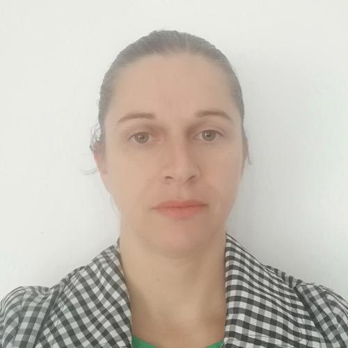 Albinaru Maria-Corina