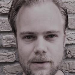 avatar voor Joost van Beek