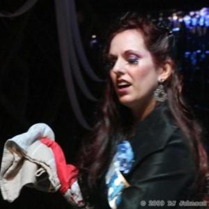 Profile picture for Red-Velvet Dancer