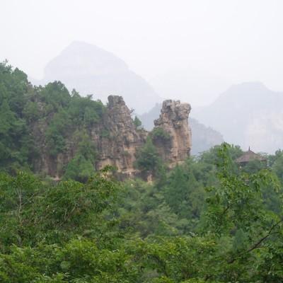 Jiezhe Wang