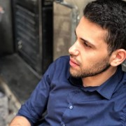 Photo of Sandro Caramazza
