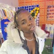 Photo of Princess Okechukwu
