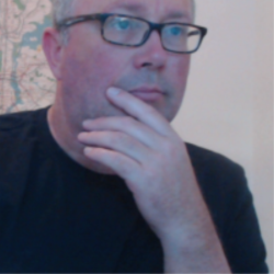 Ian Pritchard's avatar