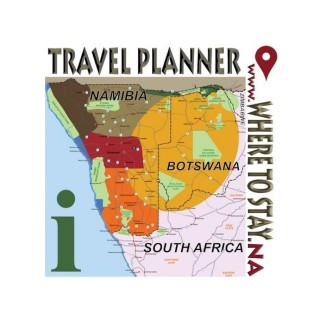 WHERE TO STAY-NAMIBIA