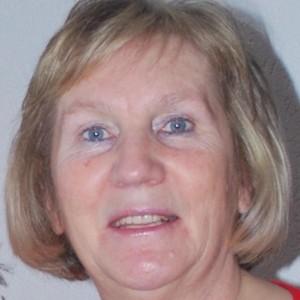 Yvonne Bracke-Rommers