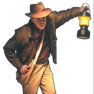 Jim Lantern