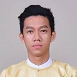 Aung Thu Rha Hein