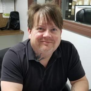 Steven Trent
