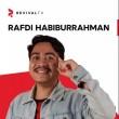 Rafdi Muhammad 'Shiroky' Habiburrahman