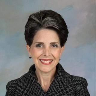 Caroline Fife, MD