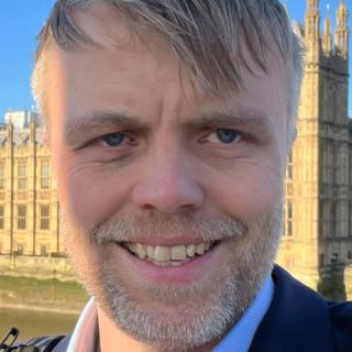 Bjørn Ravnestad