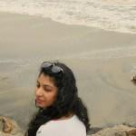 Avatar of Anjali Nair