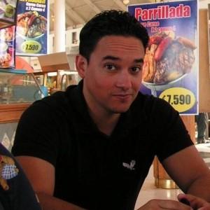 Profile picture for Rodrigo Corvalan Vivedes