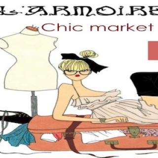 L'armoire Chic Market
