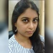 Purnima Gupta