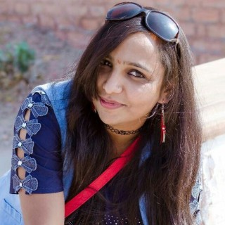 Shobha Mehra