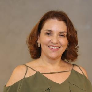 Daniela C Pereira