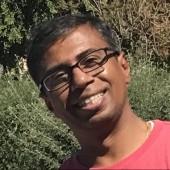 Manish Madhukar