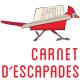 Laurène - Carnet d'escapades