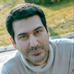 S. Arash Ostadzadeh