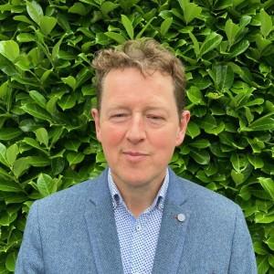 Edward O'Reilly
