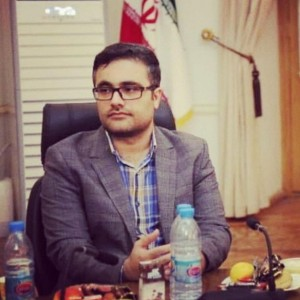 پرویز شمس