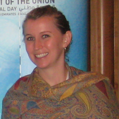 Katie Peterson