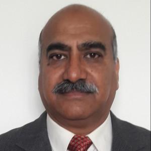Capt. Pankaj Bhargava