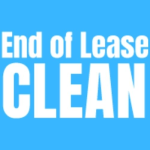 End Of Lease Clean