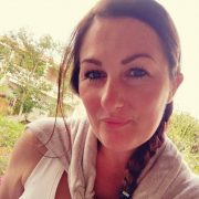 avatar for Nadia Pedot