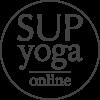 SUP yoga online