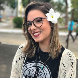 Franciele Vilas