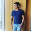 Photo of Sunil Gupta
