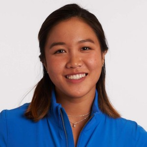 Kenisha Liu