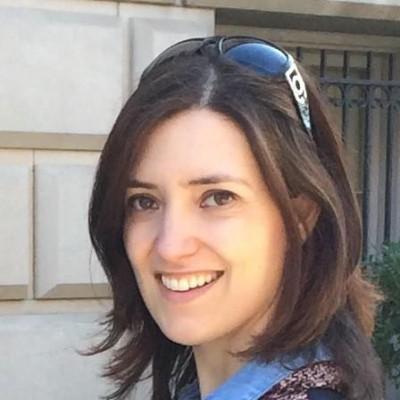 Carmen Drahl