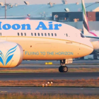Photo of MOON AIR