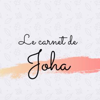 le carnet de Joha