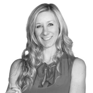 Lindsay Blankenship, Media Director