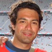 Pablo Cordero