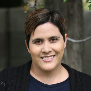 Barbara Mascareno